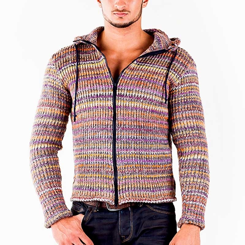 WAGNER Berlin CARDIGAN 190074 loose stitch