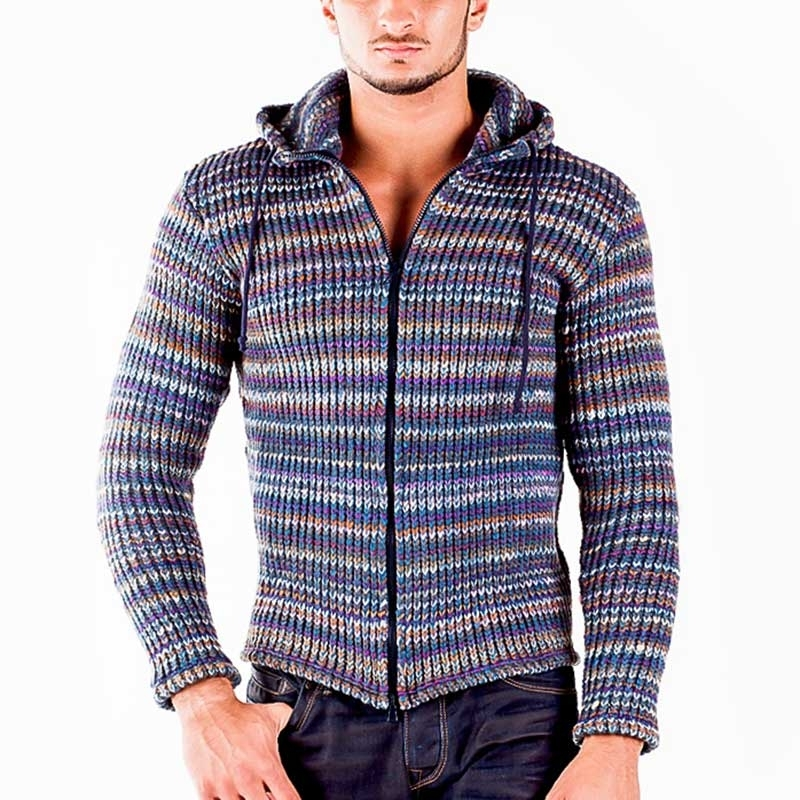 WAGNER Berlin CARDIGAN 190098 loose stitch
