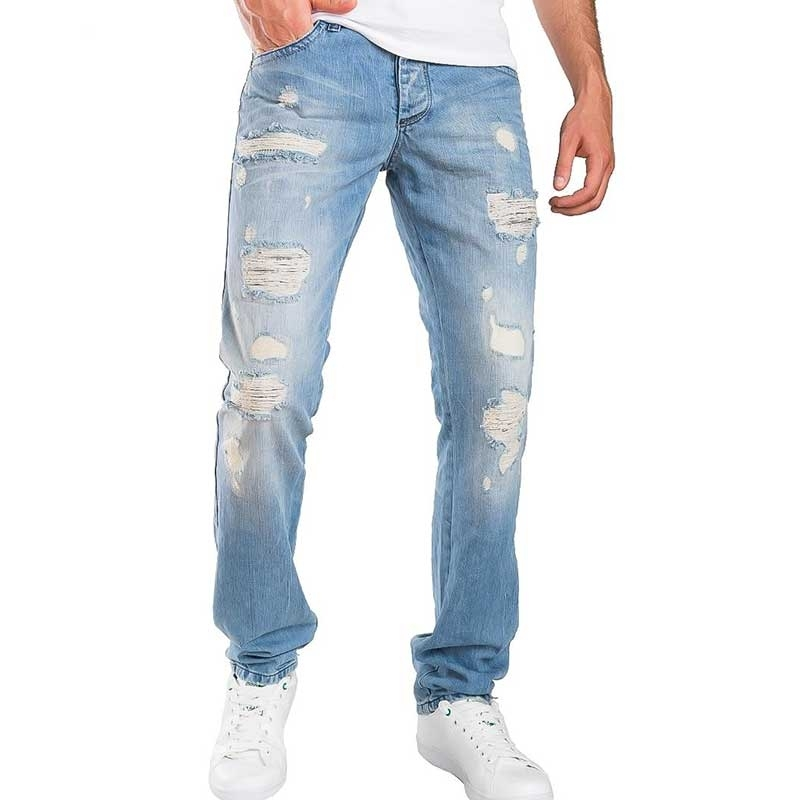 RED BRIDGE Jeans RB171 used look effect