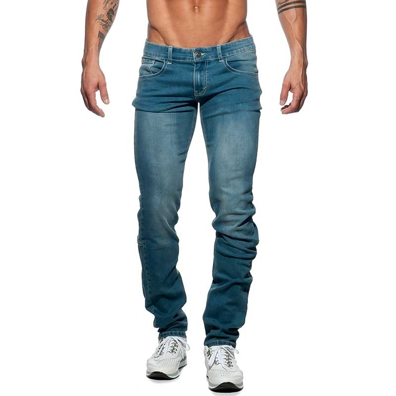 ADDICTED JEANS AD636 stretch Denim