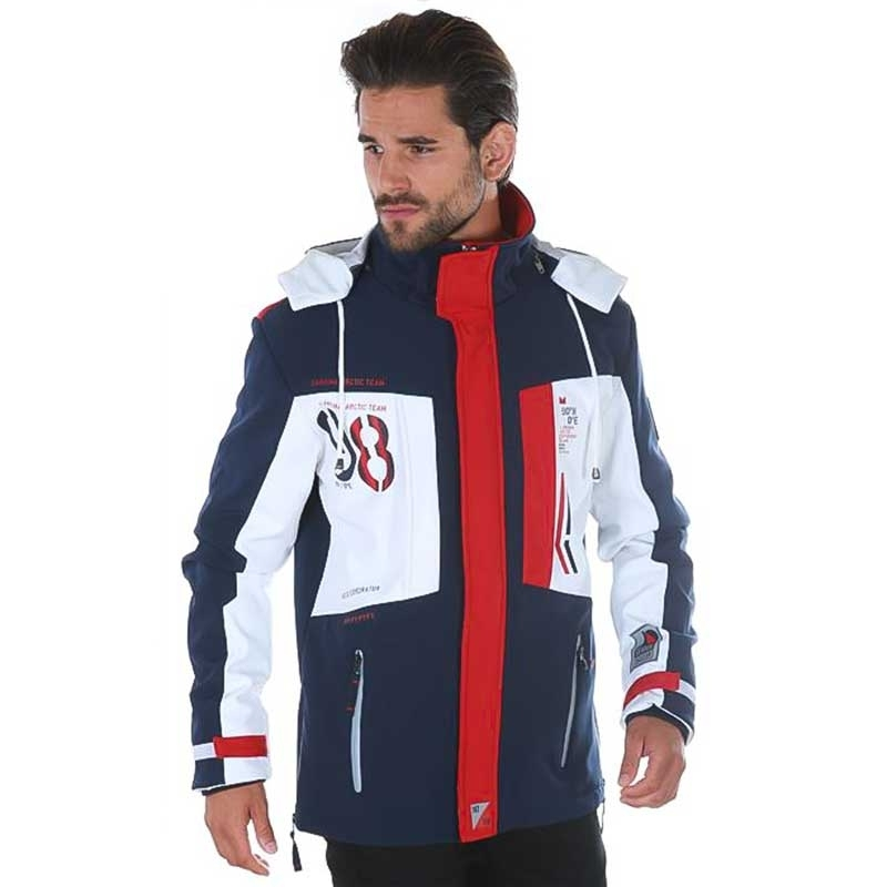 CARISMA SWEAT JACKET 1140 winter skier style