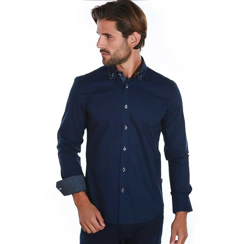 CARISMA DRESS SHIRT 8361 designer business look