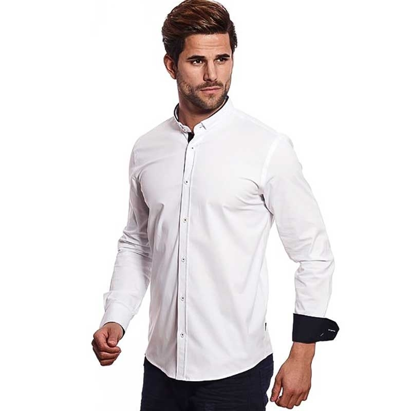 CARISMA DRESS SHIRT 8386 designer business look