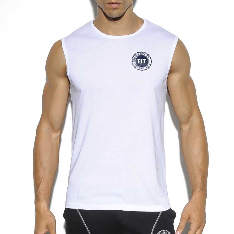 ES Collection TANK TOP TS204 Premium Gym Wear
