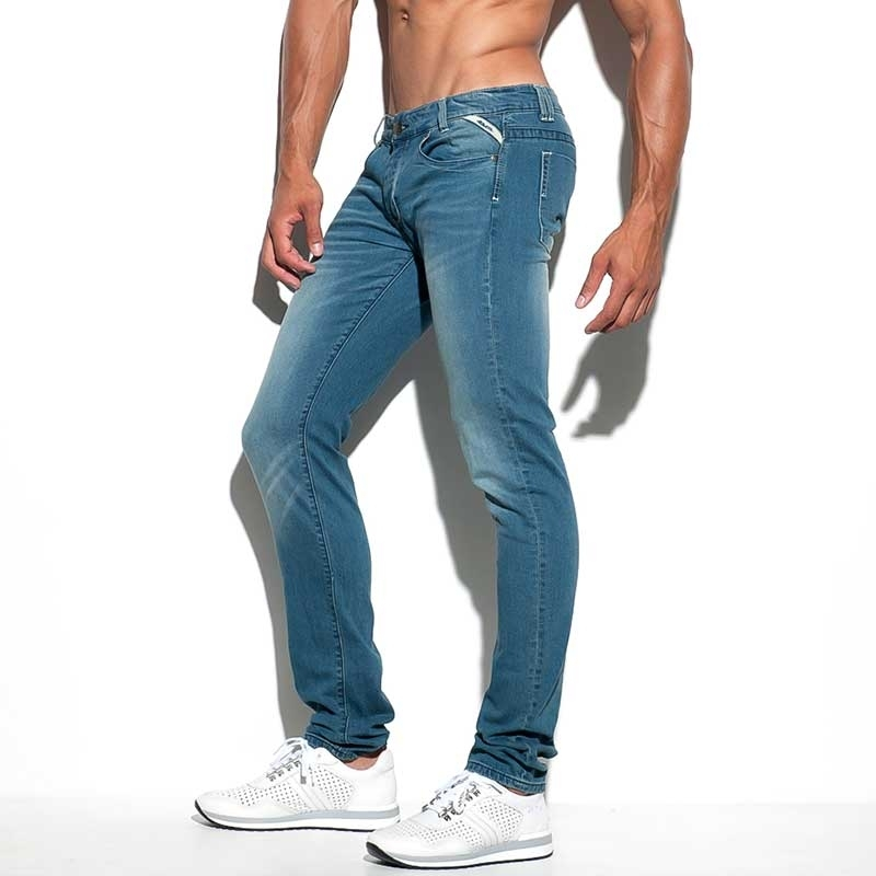 ES Collection JEANS ESJ037 classic denim design