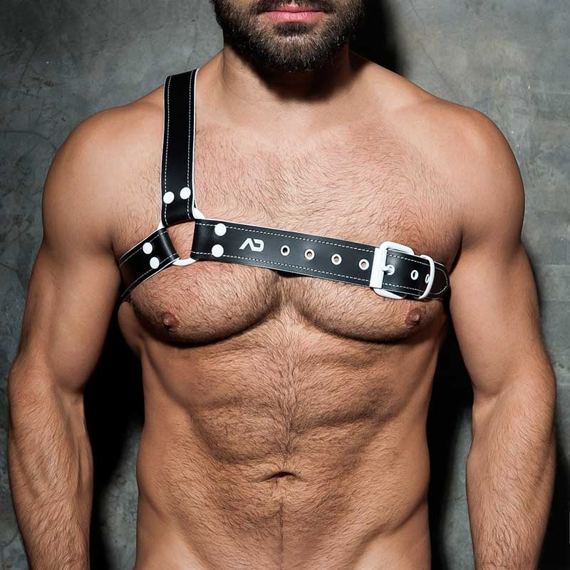 ADDICTED HARNESS ADF38 Gladiator Stil