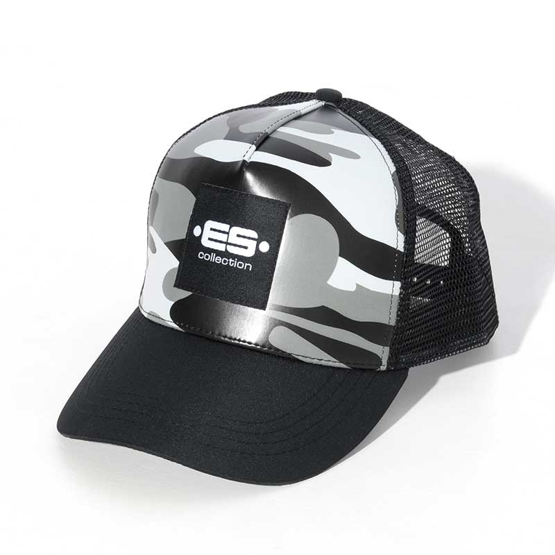 ES Collection CAP CAP004 with modern camouflage
