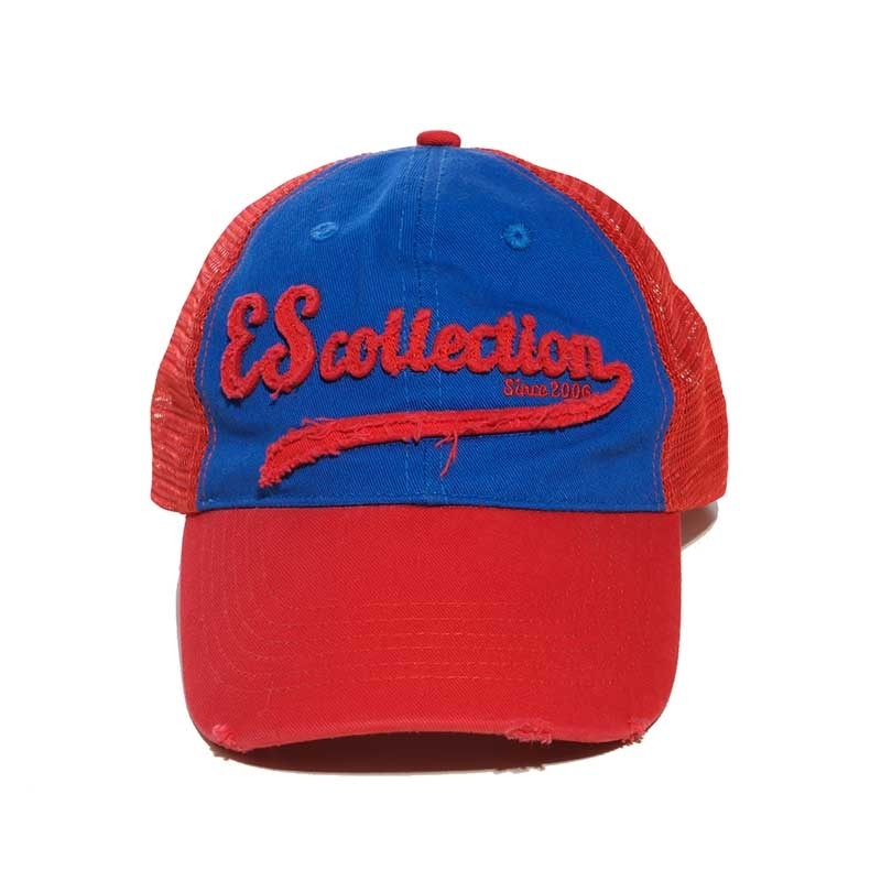 ES Collection CAP CAP001 klassischer Baseball Stil