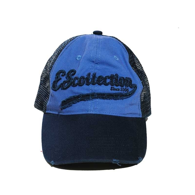 ES Collection CAP CAP001 Vintage Denim Design