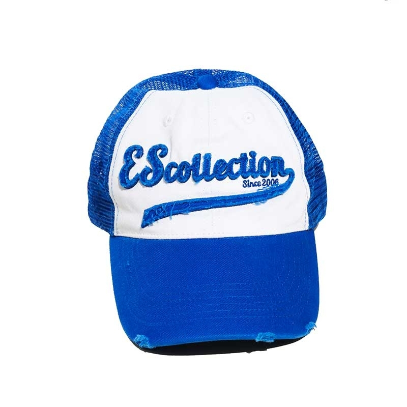 ES Collection CAP CAP001 klassische Trucker Stil