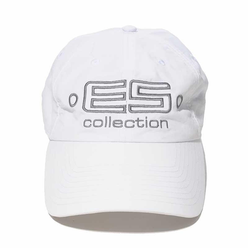 ES Collection CAP CAP002 with designer embroidery