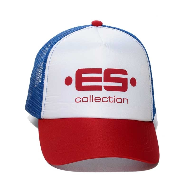 ES Collection CAP CAP003 mit Farbkontrast Design
