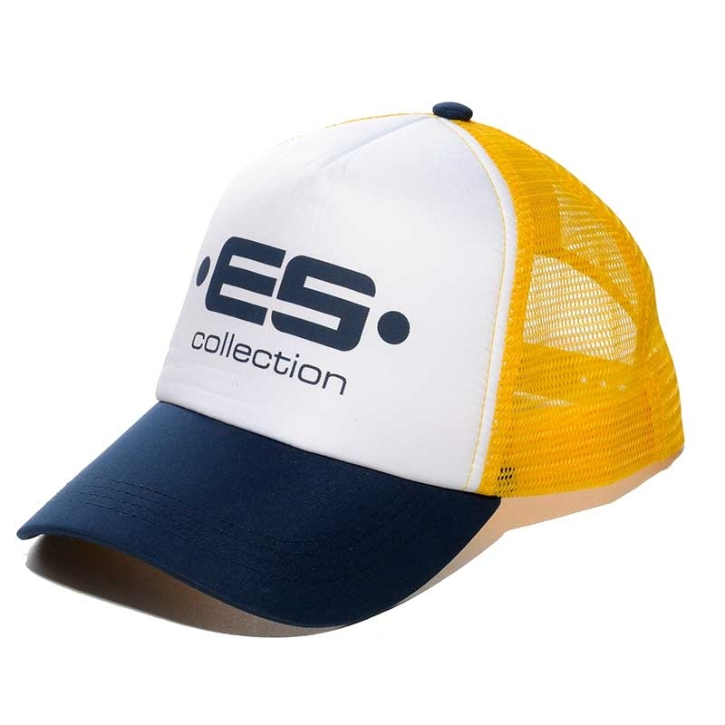 ES Collection CAP CAP003 American Baseball Stil