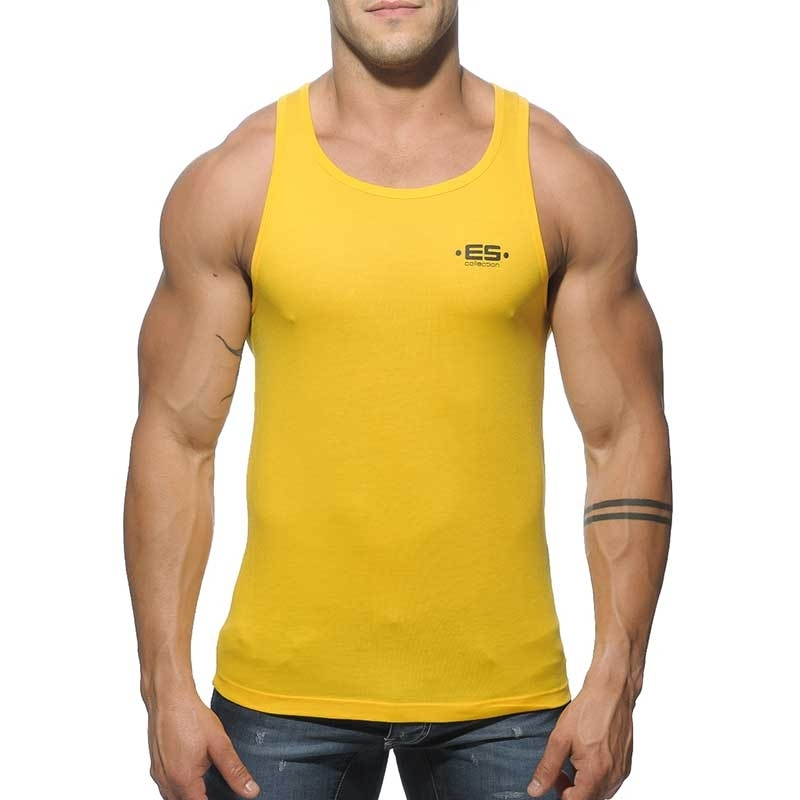 ES Collection TANK TOP TS119 endurance training