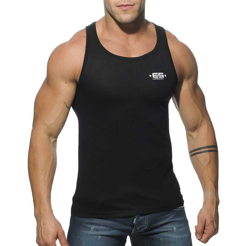ES Collection TANK TOP TS119 athletic comfort fit