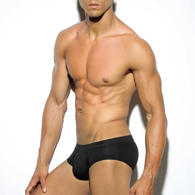 ES Collection BRIEF UN184 with a discreet logo