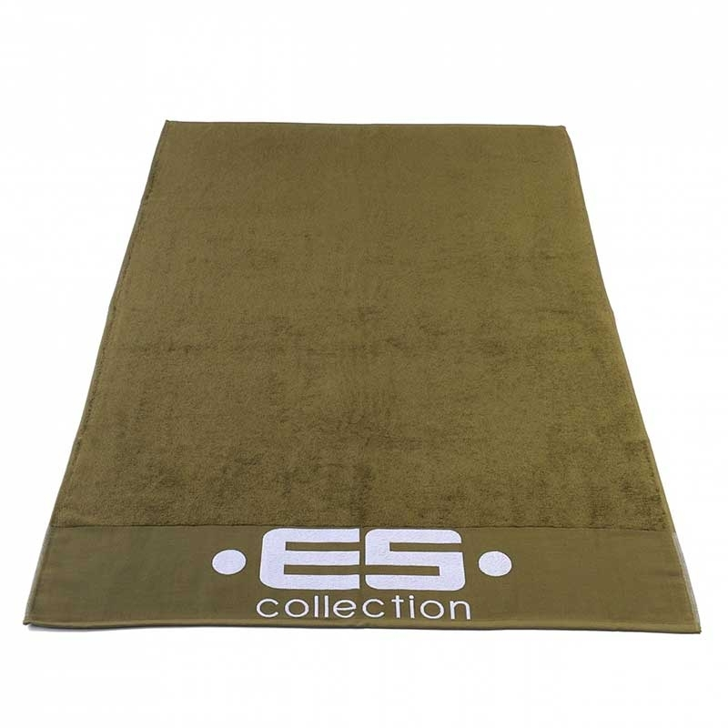 ES Collection TOWEL 278 with army style design