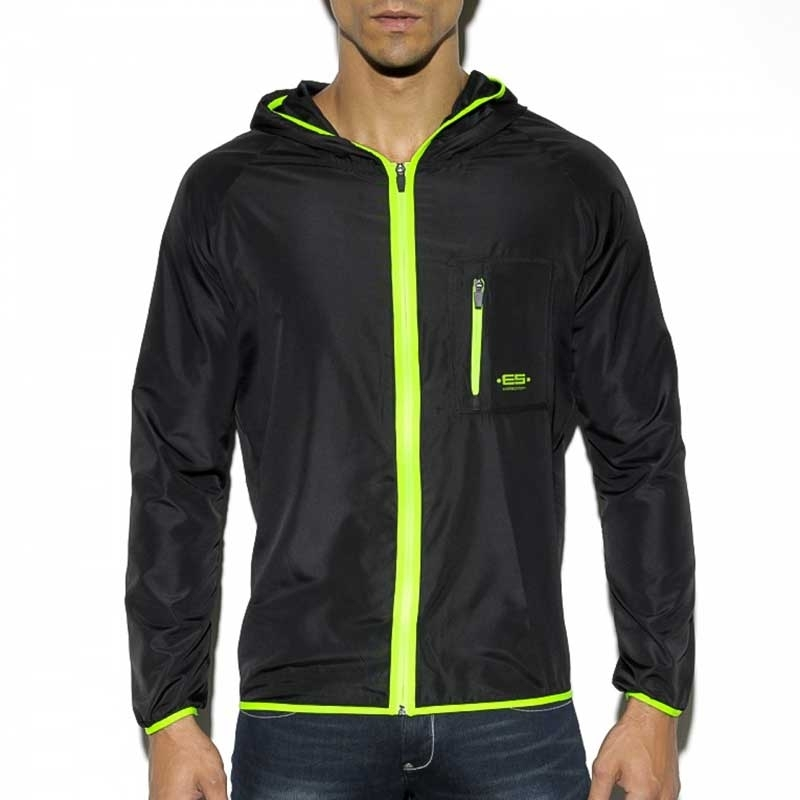 ES Collection JACKE SP149 Neon-Windjacke
