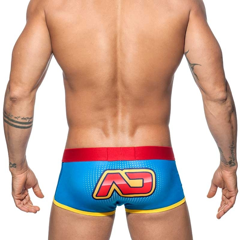 ADDICTED PANTS super Hero AD628 the perfect moment