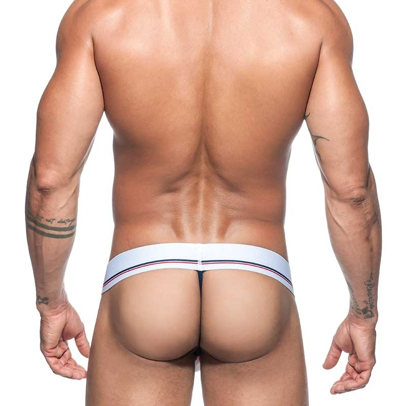 ADDICTED STRING sport-09 AD711 push-up series in white