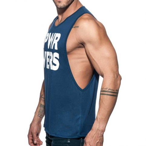 ADDICTED TANK TOP AD743 Proud vers