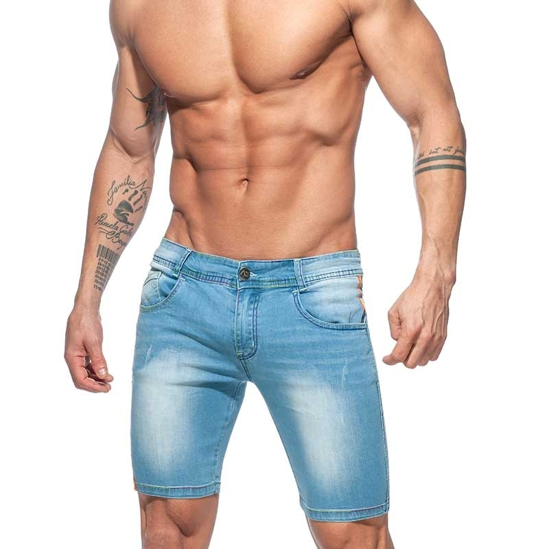ADDICTED Jeans SHORTS