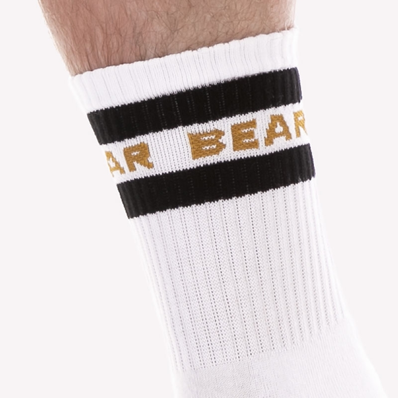 BARCODE Berlin STOCKING comfort 91614 BEAR Fetish