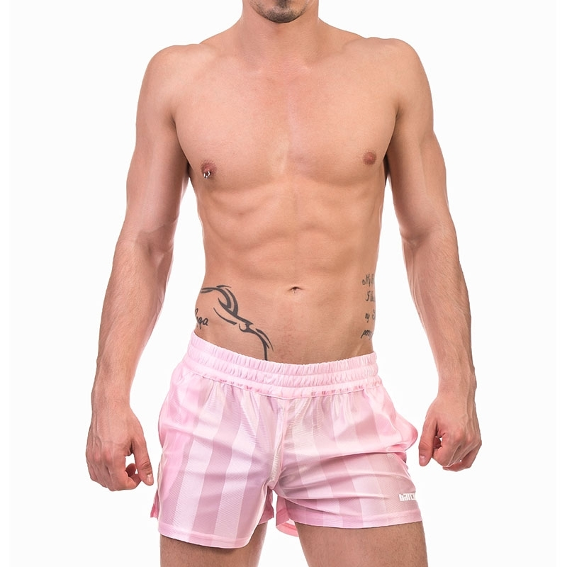 BARCODE Berlin SHORTS Sport 91573 Kickboxing in light pink