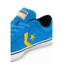 CONVERSE ALL STAR CHUCK BADGE II blau