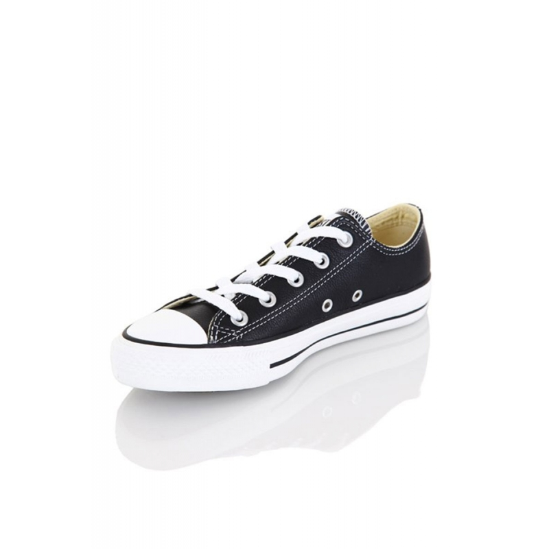 CONVERSE ALL STAR Chucks Leder 132173C CT OX