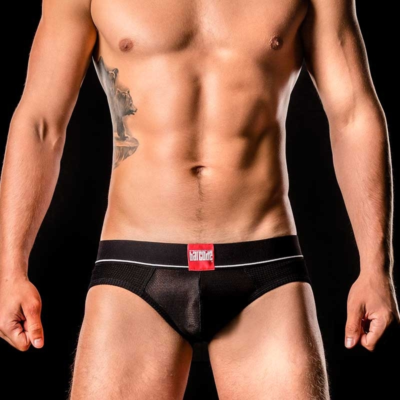 BARCODE Berlin BRIEF Thermo Berlin Mitte Wabe