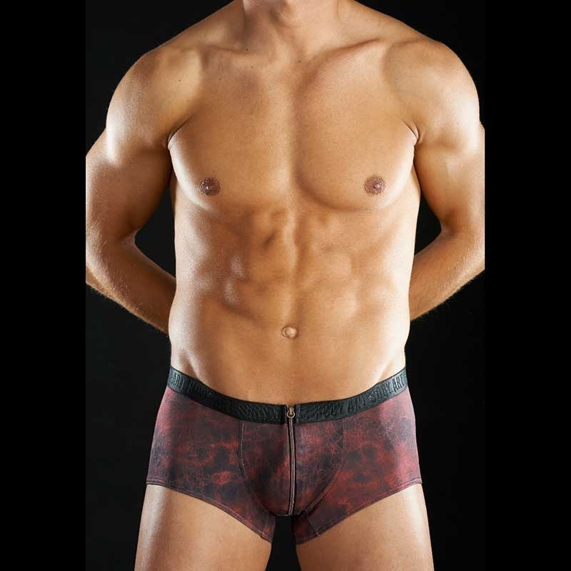 BODY ART PANTS Vulkan - Delphi