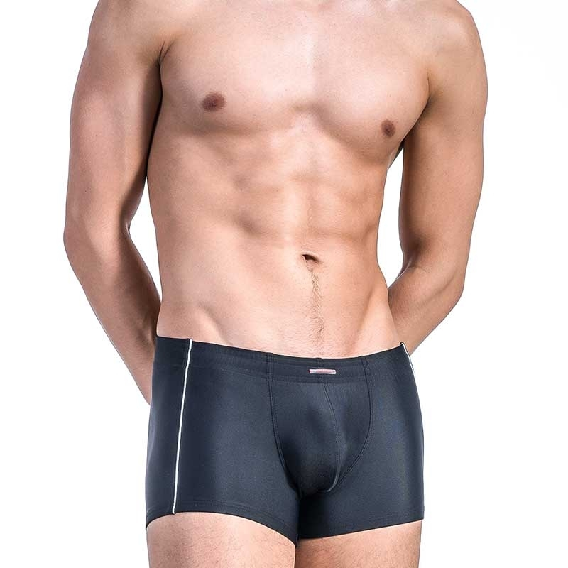 OLAF Benz PANTS swim BLU1200 beach black