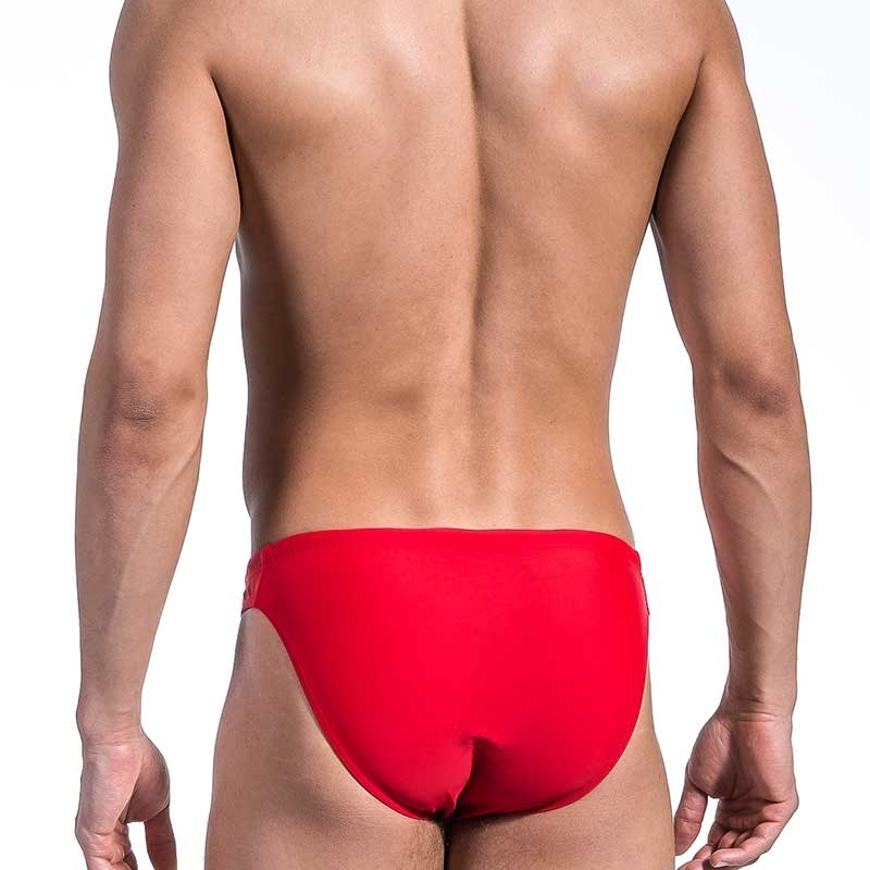 OLAF Benz SLIP swim BLU1200 Sun-beach red
