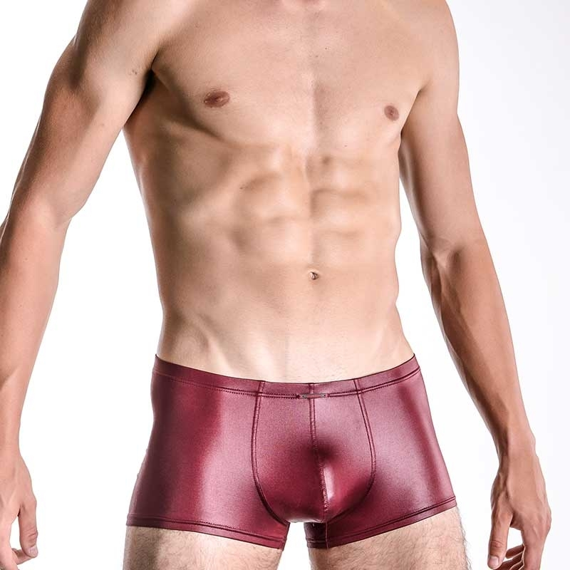 OLAF BENZ Hot-PANTS RED1316 Kristall ROT