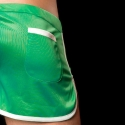 BARCODE Berlin SHORTS gym swim MARIO 91033 home green