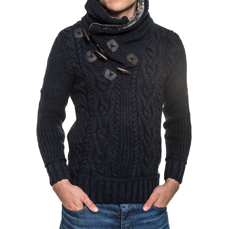 CARISMA SWEATER CRSM7182 Shawl Collar
