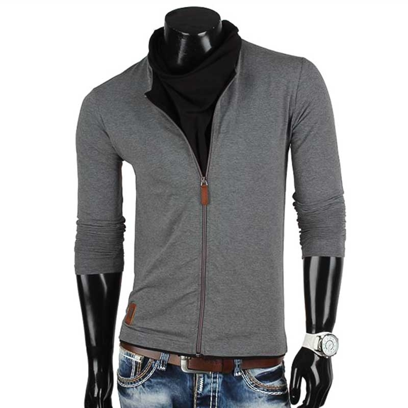 CARISMA SWEATSHIRT 2in1 cardigan CRSM 3087 anthrazit