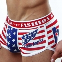 TOMMY Dooyao PANTS hot HERO Captain Amerika