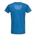 SUBLEVEL T-Shirt Brusttaschen Design