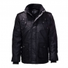 URBAN Surface JACKET streetwear 4-Pocket ELDON black