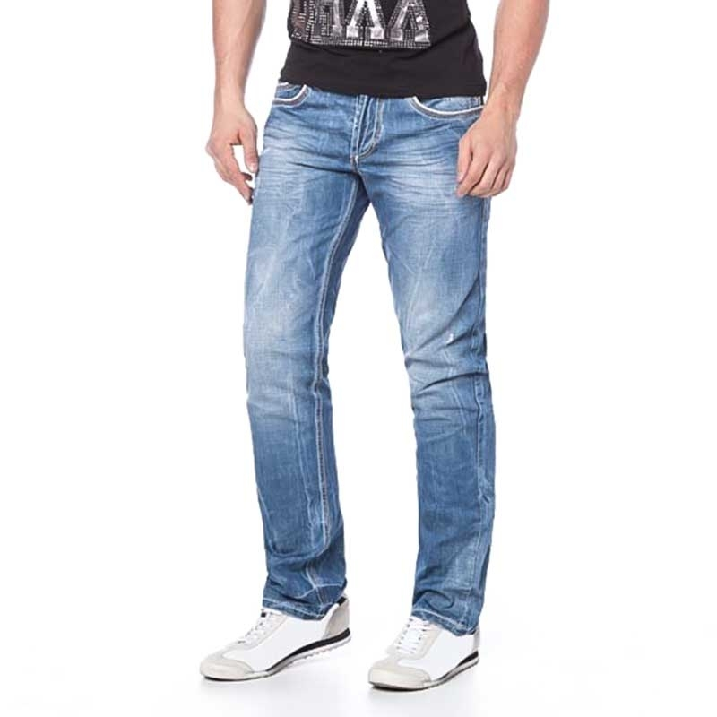 CIPO and BAXX JEANS PANTS C0595 6 pocket design