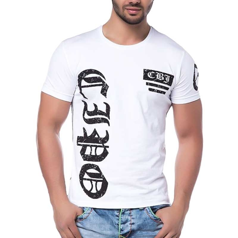 CIPO and BAXX T-SHIRT CT112 designer print