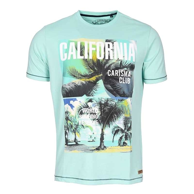 CARISMA T-SHIRT 4208 California surf