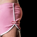 BARCODE Berlin SHORTS relax lounge ALPHA low 91104 softline pink