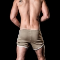 BARCODE Berlin SHORTS relax lounge ALPHA low 91104 softline khaki